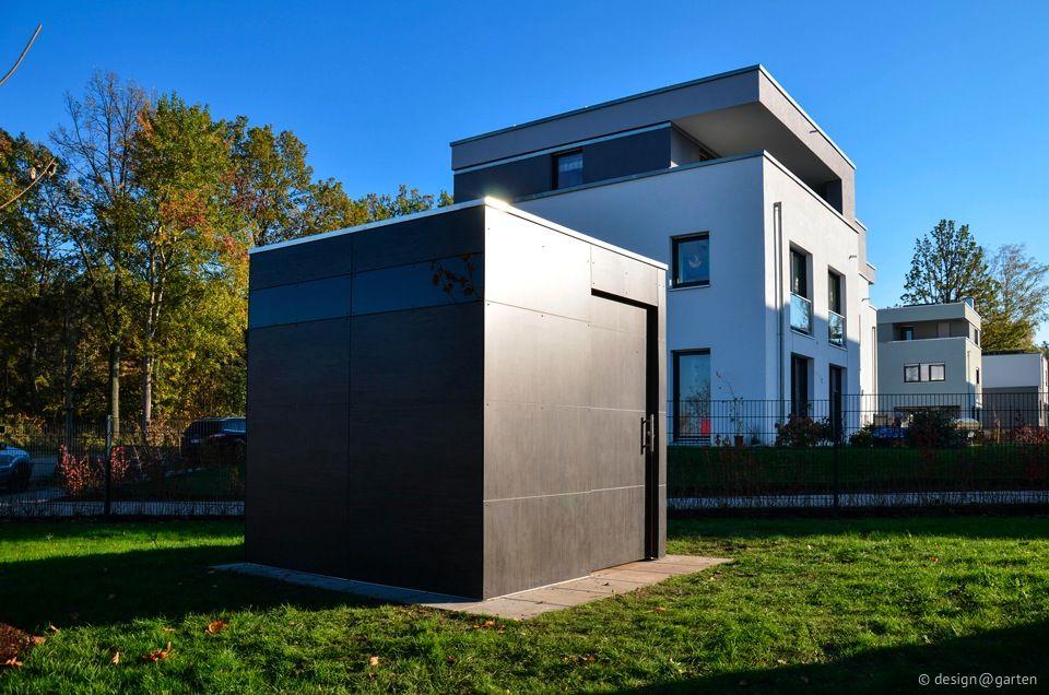design gartenhaus pforzheim modernes gartenhaus gart_zwei