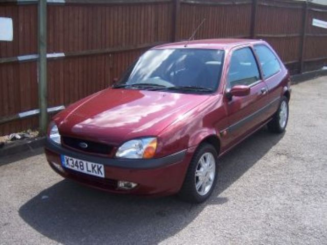 Ford Fiesta  Ford Fiesta  Pinterest  Cars Ford and Fiesta