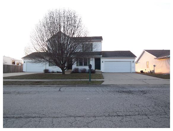 5223 Deerwood Lake Springfield Illinois 1 Yr Lease 1 190 00 Mo
