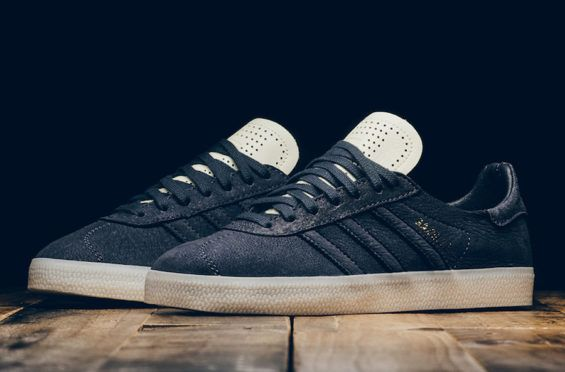 online retailer a8424 51977 The adidas Gazelle Crafted Will Include Much More Than Just Sneakers If you  choose to purchase