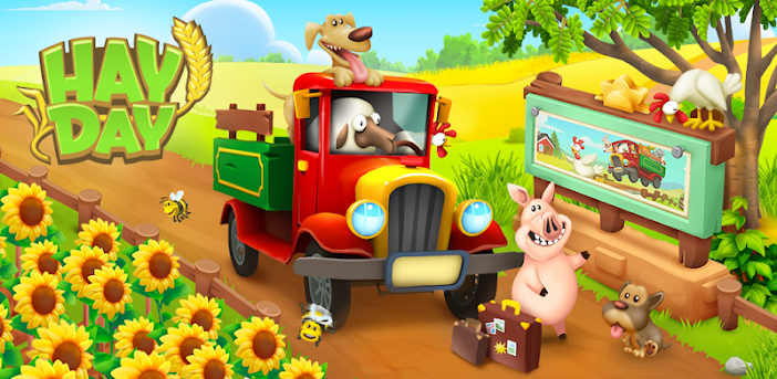 How to Download and Play Hay Day on PC, for free! Hay