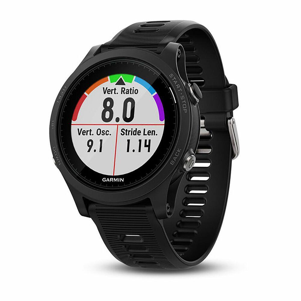 Garmin Forerunner 935 Multi Sport GPS Watch Black