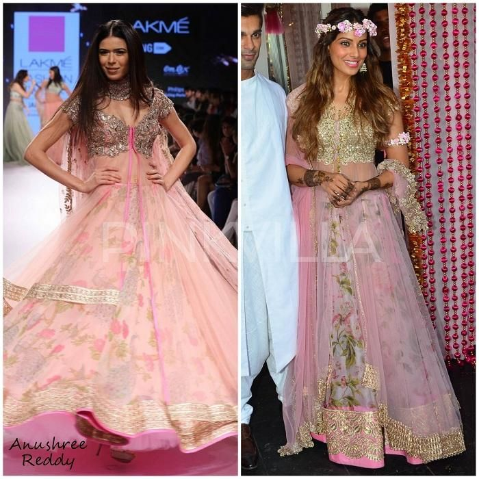 Yay! These 8 Bollywood celebs show you how to nail the florals this ...
