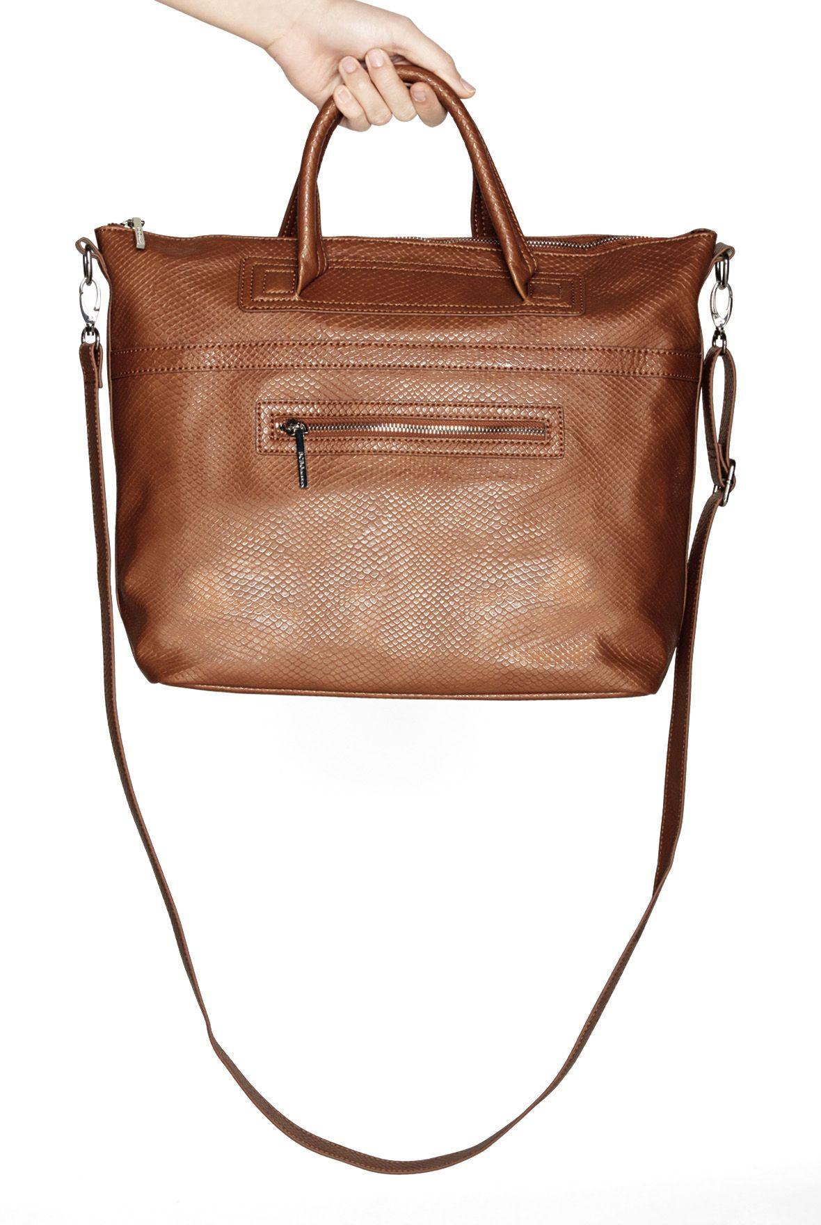 The City Bag
