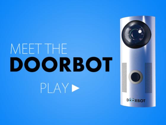 Doorbot The Wi Fi Enabled Smart Doorbell Inventor Edison Junior