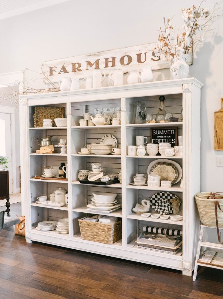 Farmhouse Home Tour with Michele of Vintage Home — Farmhouse Living