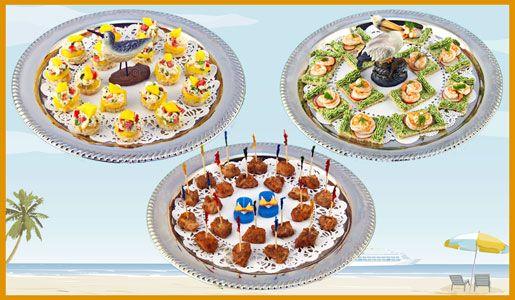beach party menu kleo beachfix co