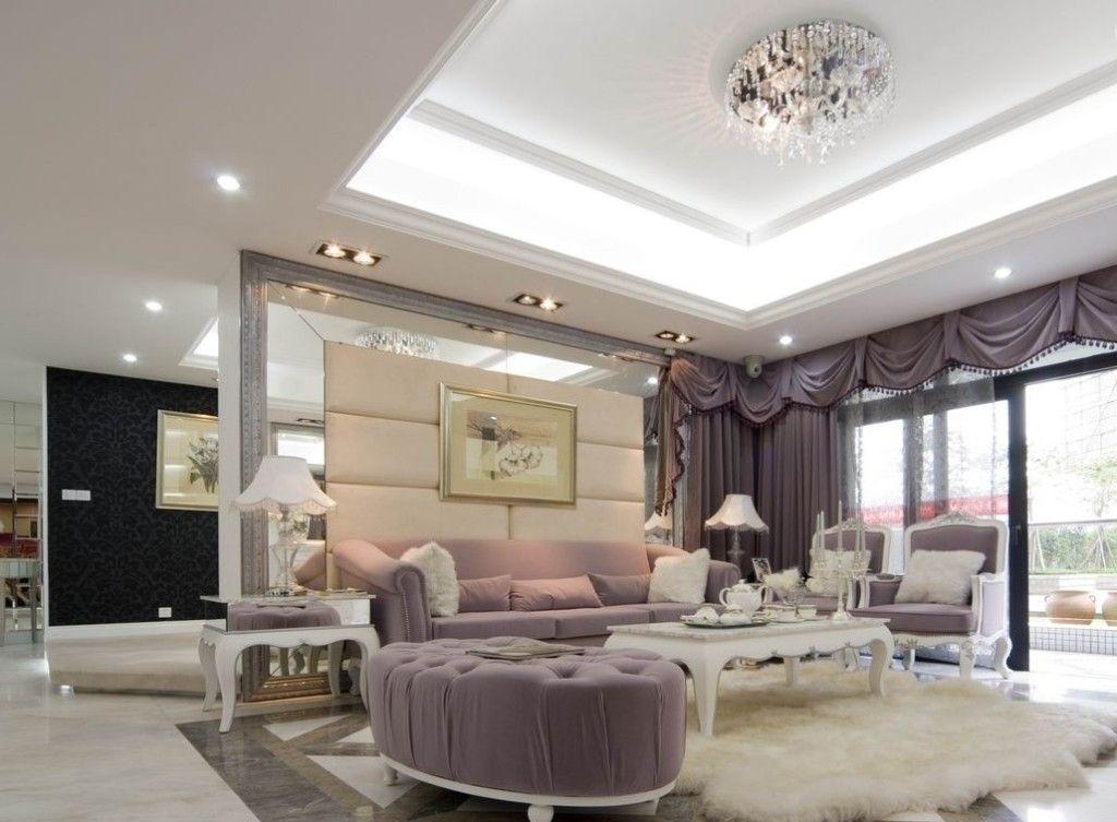 17 Amazing Pop Ceiling Design For Living Room Luxury Living Room Ceiling Design Living Room Trendy Living Rooms #pop #design #of #living #room