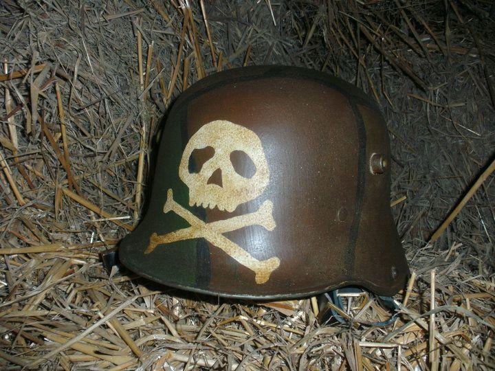 Freikorps Helm
