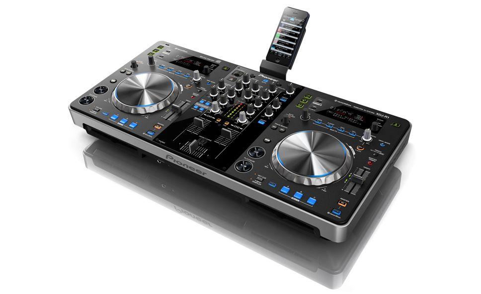 PIONEER XDJ-R1 dj controller deck CD//USB sistema WIRELESS