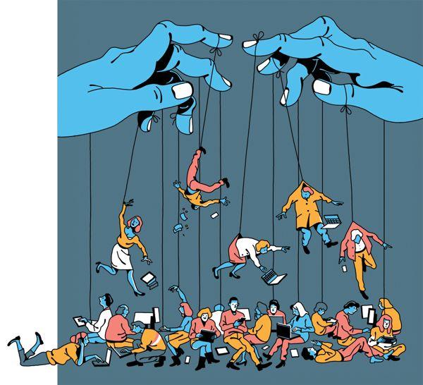 Vincent Mahé, illustration, art,