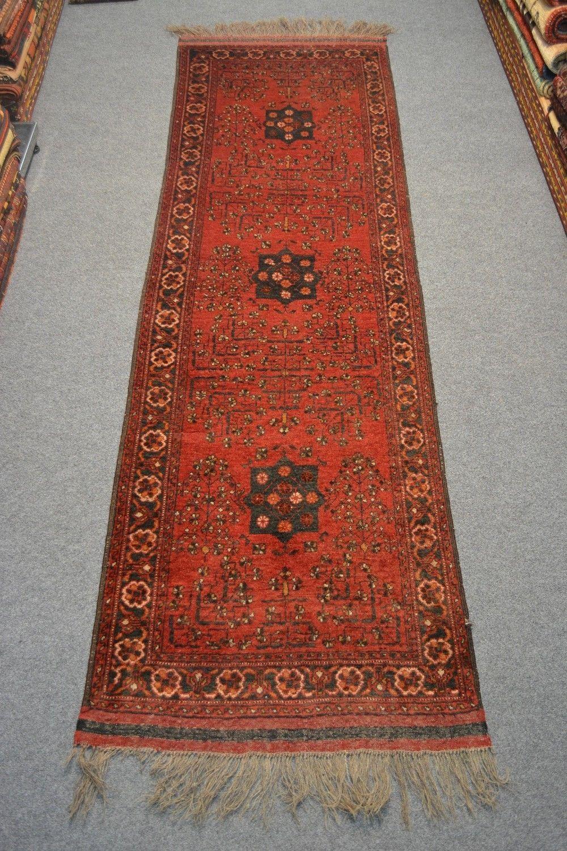 Oriental Khal Mohammadi Runner Rug