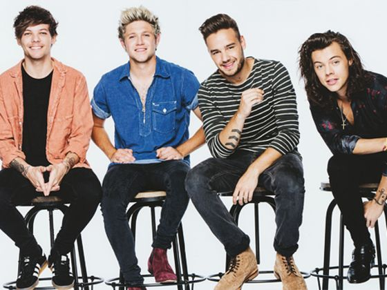 Can We Guess Which One Direction Member Is Your Fave? | One