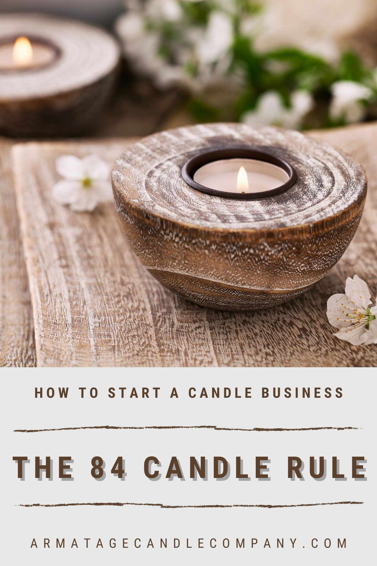 How To Start A Candle Business The 84 Candle Rule Candle Business Candle Making Business Candles