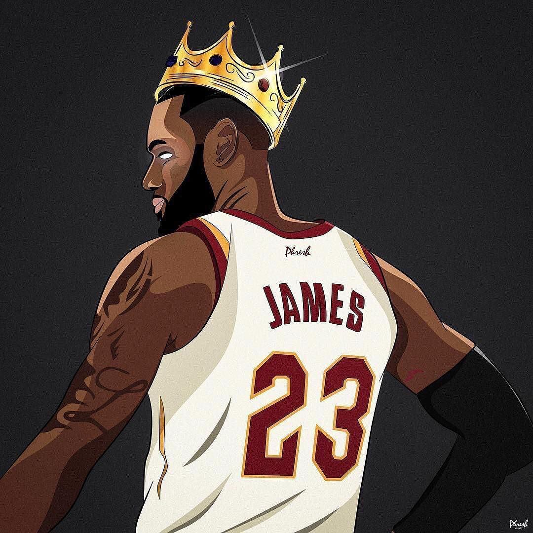 60b889311cd Currently in his 15th season King James is averaging a career-high in FG%  (58.5) 2P% (63.9) FT% (78.0) assists (8.6) and blocks (1.2).
