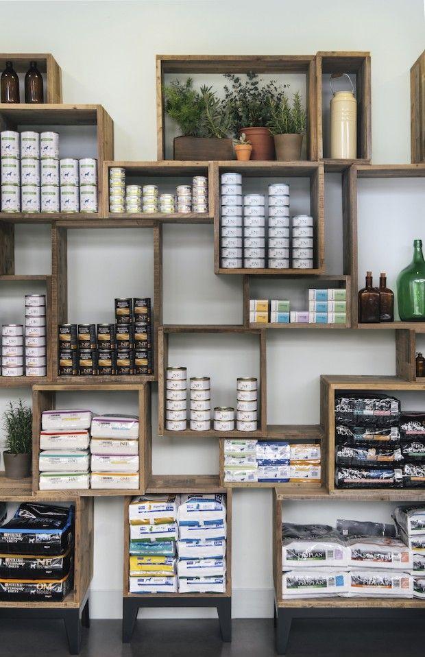 Clinique Veterinaire Par Ark Studio Agencement Boutique