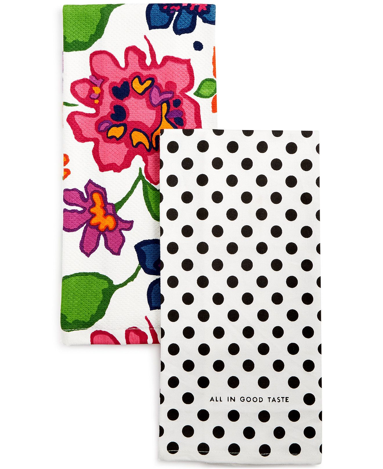 kate spade new york le pavillion kitchen towel storage