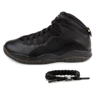 Clatsandkicks The Shadow Classic Bracelet X Ovo X Air Jordan Xii