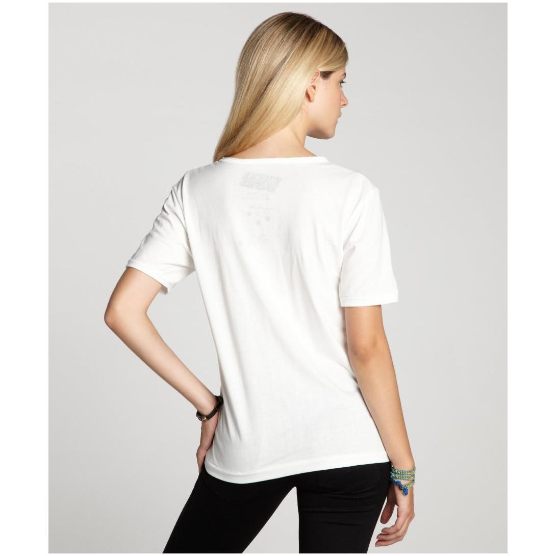 T shirt white woman - Image Result For Women T Shirt Back