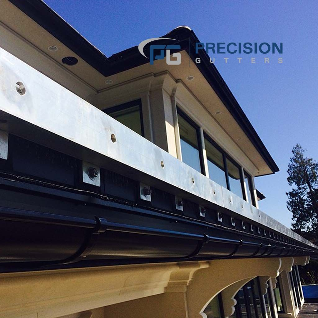 Do You Need Durable Strong Good Looking Gutters Special Decking Circular Roof Or Other Custom Designed Gutter Produ Gutters Gutter Accessories Rain Gutters