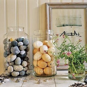 5 Fabulous Free Home Decorating Ideas from the Nature