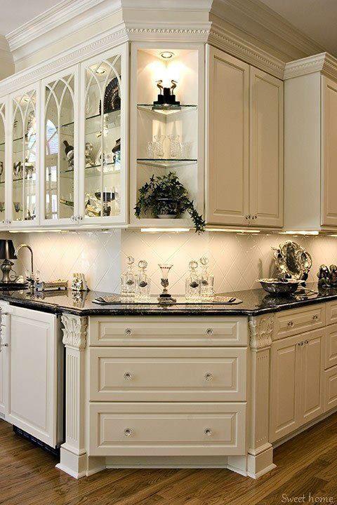 Ilus nurga kapp kööki Organizing ideas Pinterest Wohnen und Küche