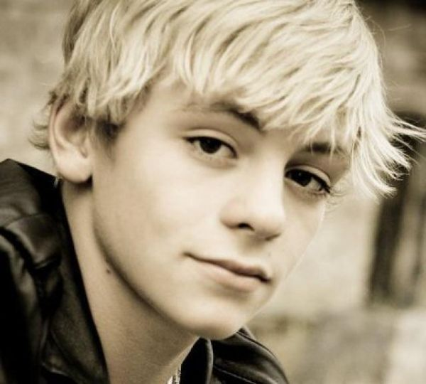 ross lynch on my own скачать