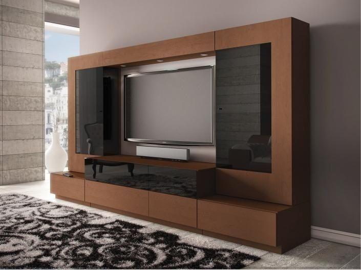 Meuble Cinema Maison Tv Stand Designs Contemporary Tv Stands