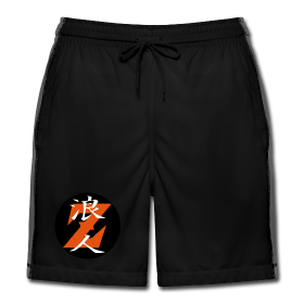 RoninZ Shorts ~ 1721