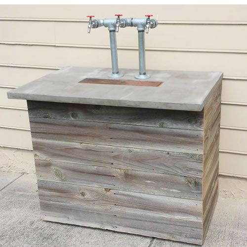 barn kegerator kegerator diy kegerator kegerator cabinet on outdoor kitchen kegerator id=29127