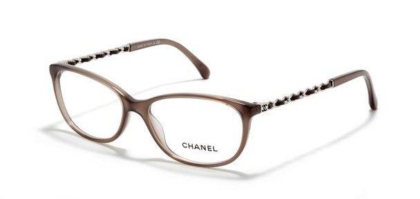 4e6d38fc6288a4 Montures optiques Chanel   My Style   Pinterest   Lunettes, Lunettes ...