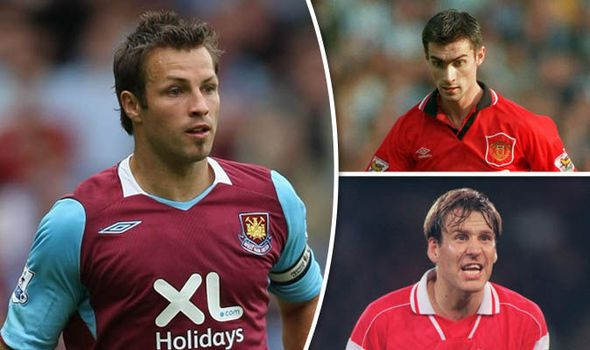 Pictures Bankrupt ex-West Ham captain joins top-flight stars who - best of epl table