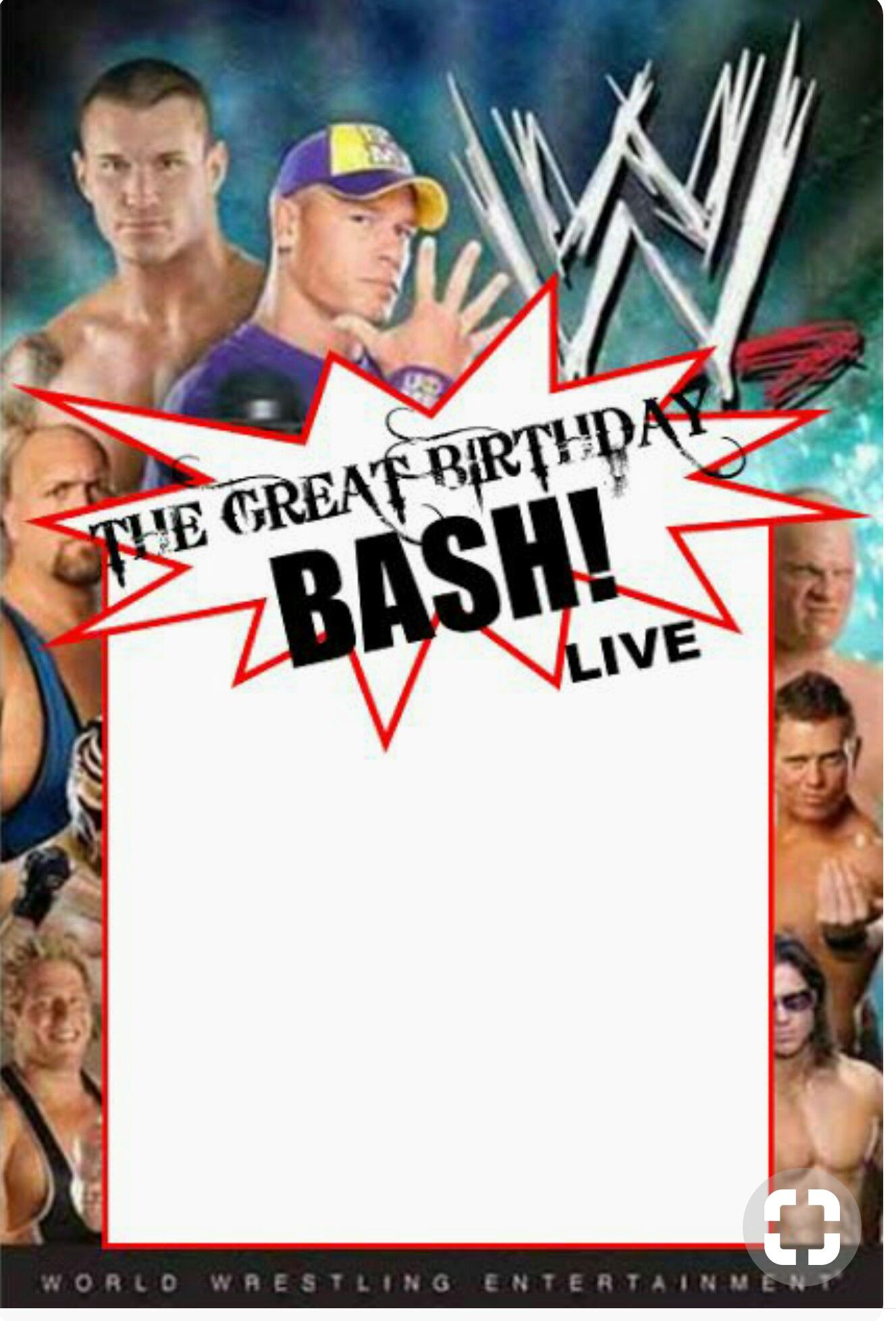 Pin by ana ayala on wwe pinterest explore wrestling birthday wrestling party and more filmwisefo