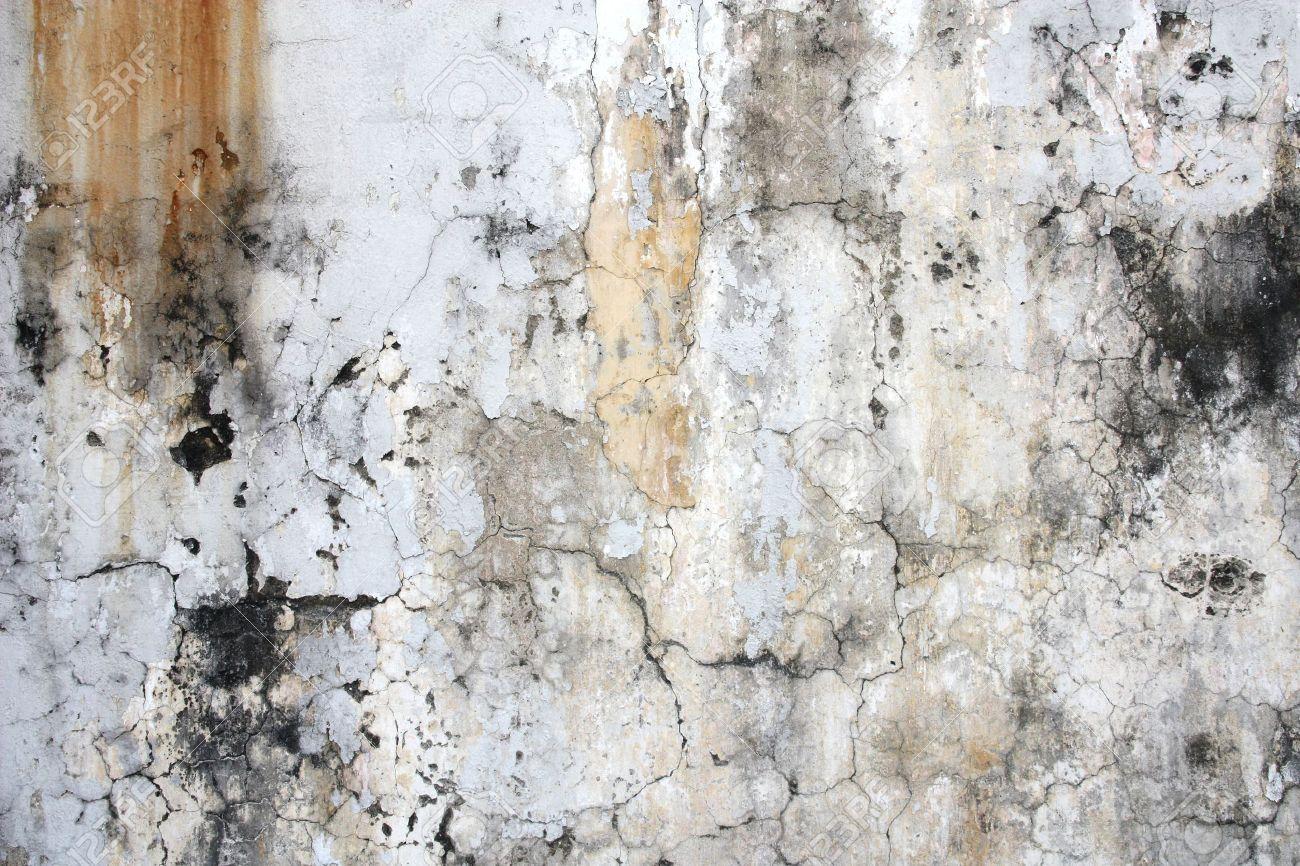 4774003 Grunge Cracked Wall Background Old Peeling Paint