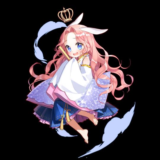 輝夜姫 カグヤ・フルムーンの画像