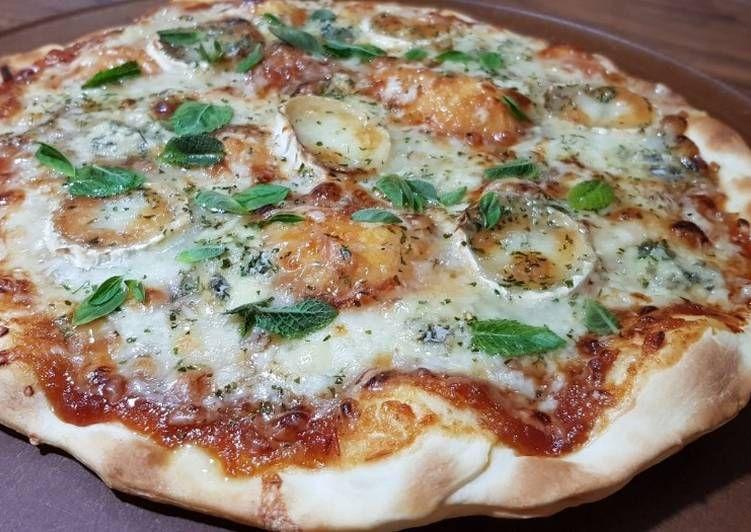 Pin En Recetas Pizza Calzone