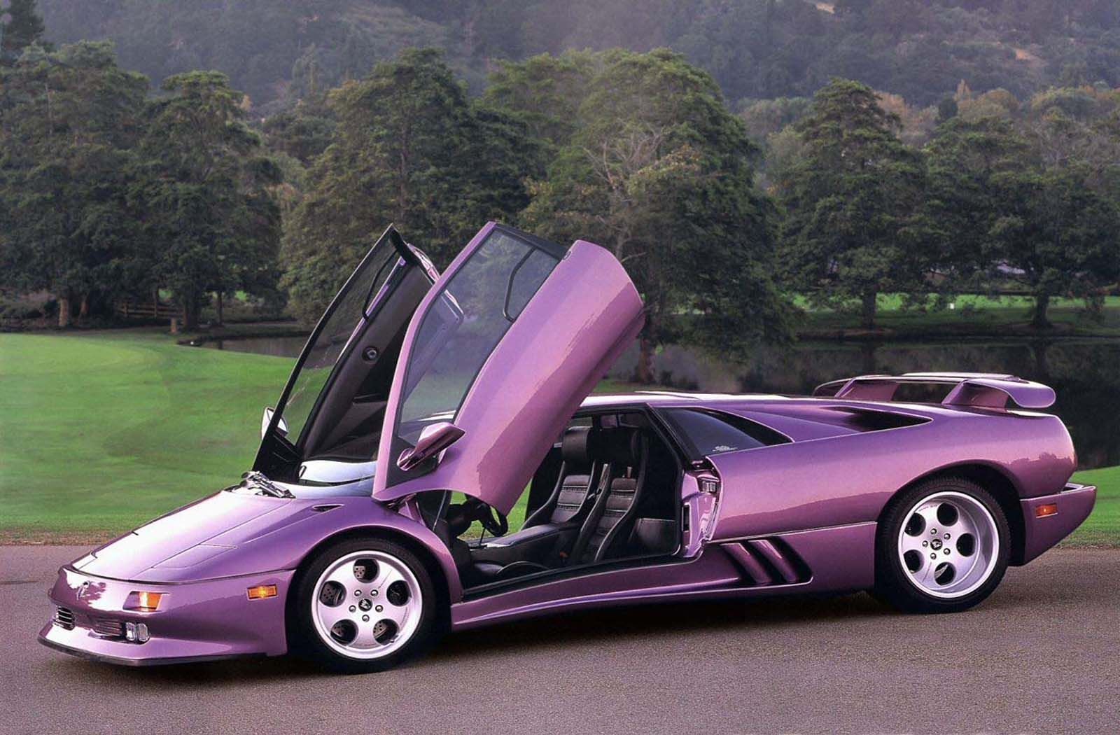 Cost Of A Lamborghini Diablo Car Sports Lamborghini Car Sports