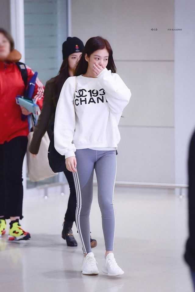 Yoga Leggings For Woman Yoga Pants Workout Tights For Women Gym Fitness Running Crossfit Blackpink Fashion Korean Outfits Kpop Fashion