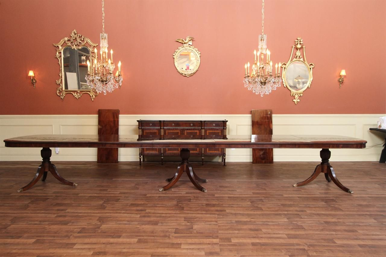 Room · Extra Large Dining Table ...