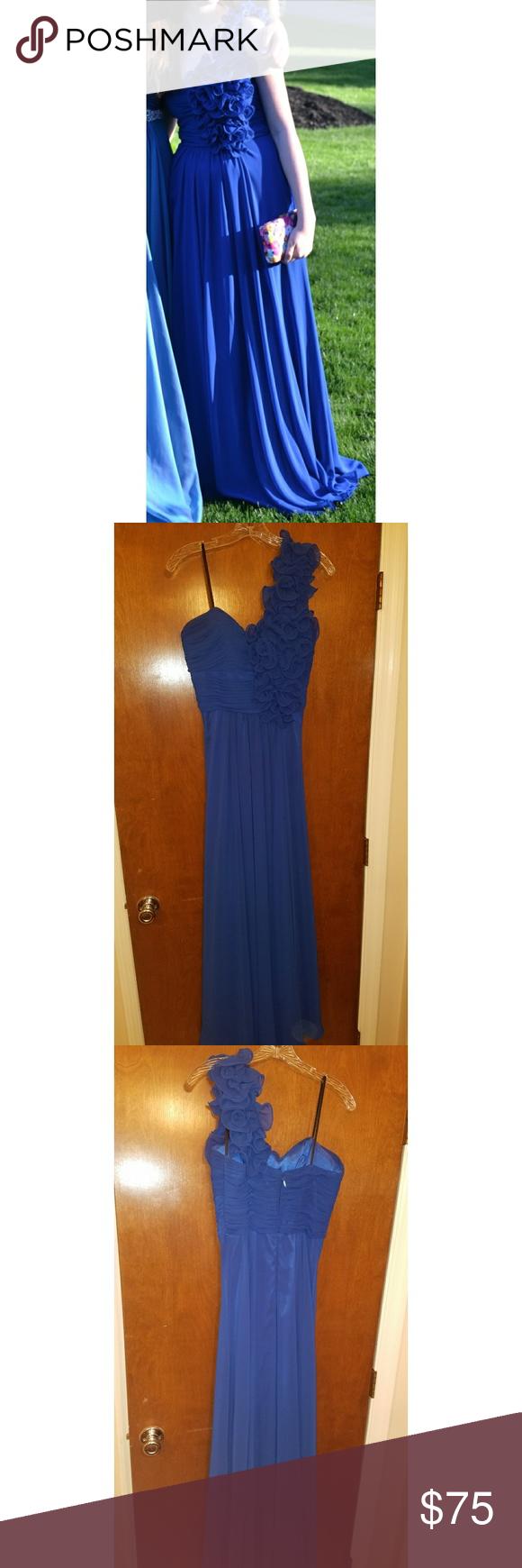 Royal blue prom dress pinterest royal blue bridal dresses and prom