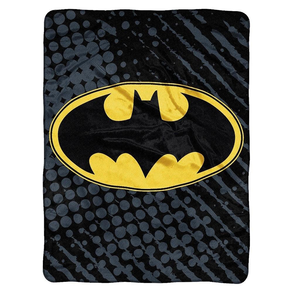 bdf5cea46ad4b Batman Men s Led Beanie - Black One Size