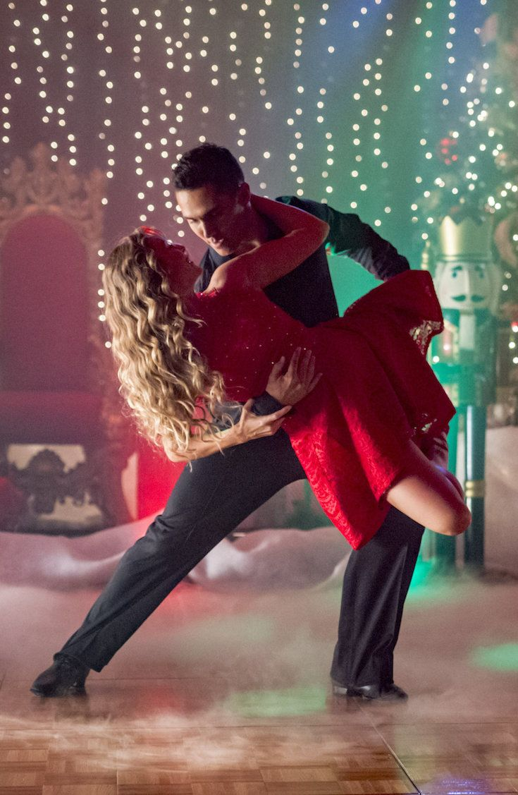 Enchanted Christmas.Pin On Entertainment