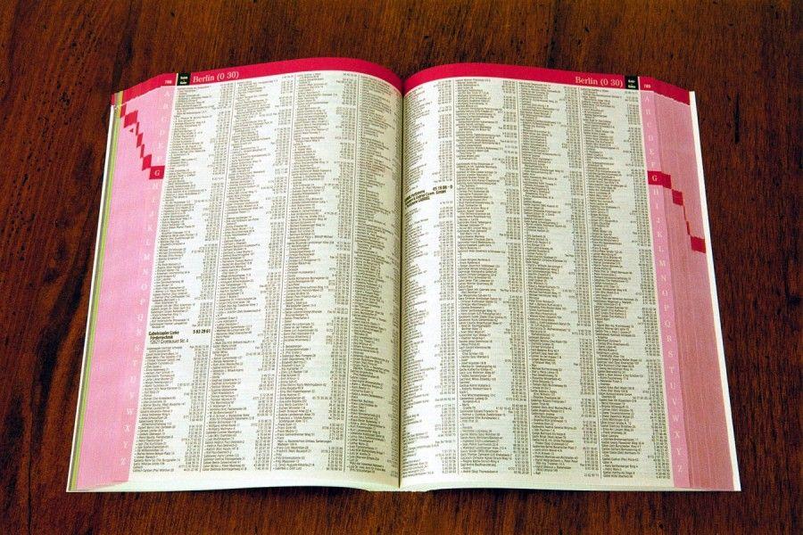 Telefonbuch.At