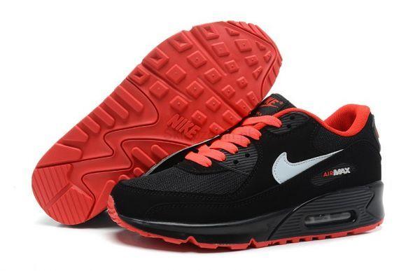 Sportowe Obuwie Damskie W Szafa Pl Buty Sportowe I Do Biegania Nike Air Max Air Max 90 Zapatos Para Correr
