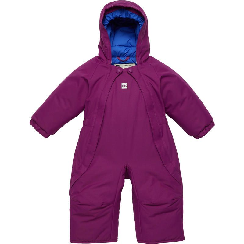 18e30a476628 MEC Toaster Bunting Suit - Infants