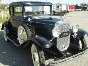 1931 Chevrolet Sports Coupe  | Antiques found on Craigslist