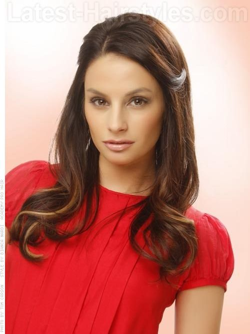 18 Greatest Long Hairstyles For Women With Long Hair In 2020 Hair Styles Hair Styles 2014 Hairstyles For Thin Hair