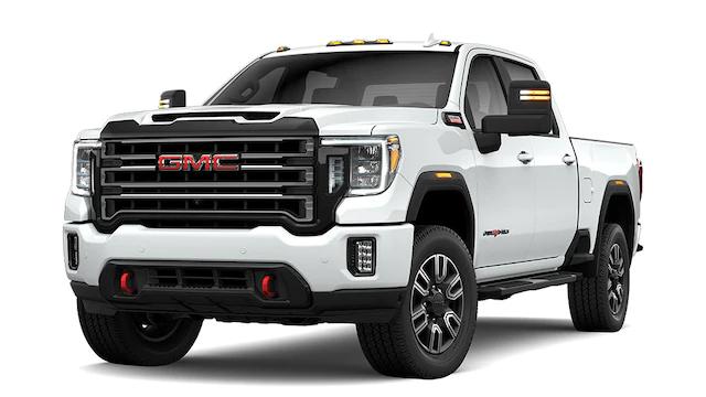 2020 Gmc Sierra 2500hd 3500hd Slt Sle At4 Denali Truck In 2020 Gmc Vehicles Denali Truck Gmc Pickup Trucks