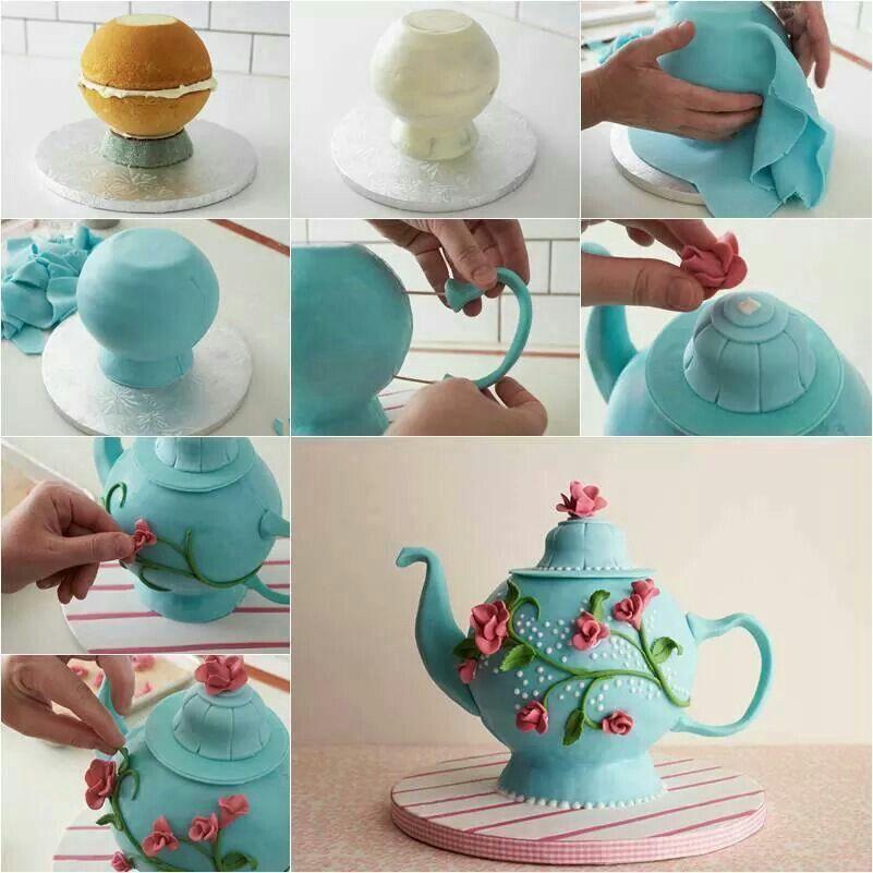 Cómo hacer una jarra