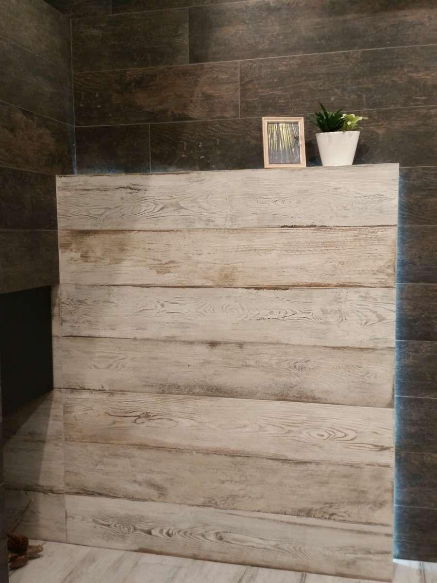 Verführerisch Fliesen Wohnzimmer Ideen Das Beste Von Holzoptik Vintage Weiß Matt 23x100 Bei Fliesenprofi